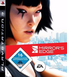 Mirrors Edge ~ Ps3 Digital Español