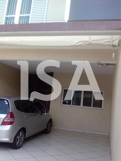 Comprar Casa No Jardim Los Angeles Em Sorocaba - Ca01760 - 32114509