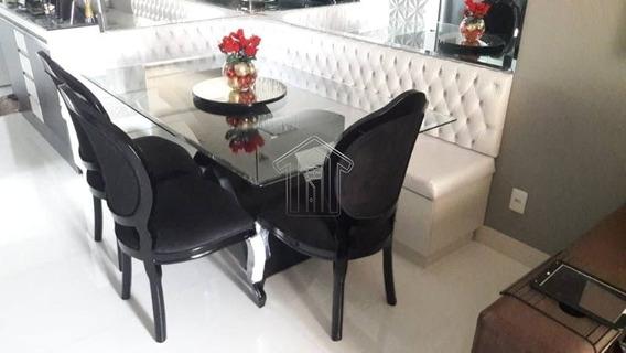 Apartamento Em Condomínio Padrão Para Venda No Bairro Vila América - 103052020