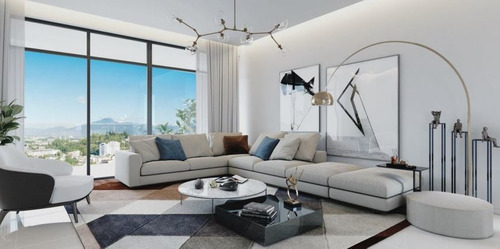 Apartamento En Venta En Planos En Villa Olga, Stgo Wpa59 A2