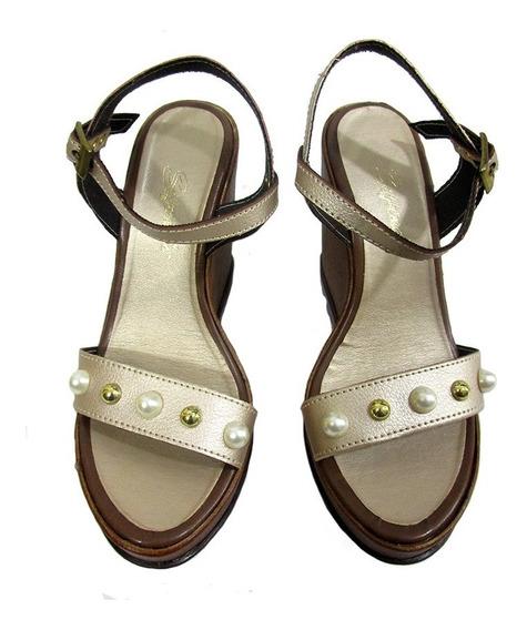 Sandalia Para Dama Sifrinas