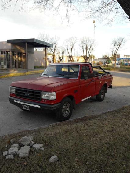 Ford F-100 2.5 I Super Cab 1992