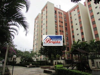 Apartamento Residencial Para Venda E Locação, Jardim Boa Vista (zona Oeste), São Paulo. - Ap0052