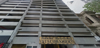 Varias Cocheras A La Venta Frente Al Hotel Radisson