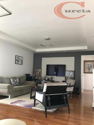 Apartamento Com 2 Dormitórios À Venda, 140 M² Por R$ 1.643.000 - Bosque Da Saúde - São Paulo/sp - Ap5672