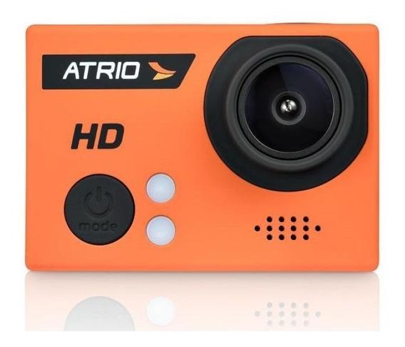 Câmera Atrio Dc186 Fullsport Hd 5mp - Com Bastão
