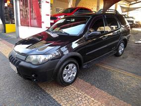 Fiat Palio Adventure 1.8 Flex 5p