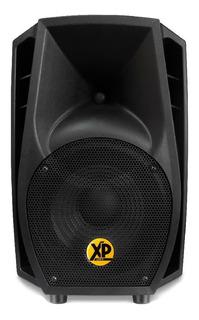 Bafle Potenciado Xp Audio 8