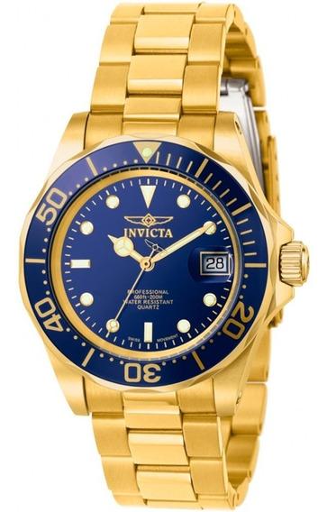 Relógio Invicta Masculino Pro Diver 9312