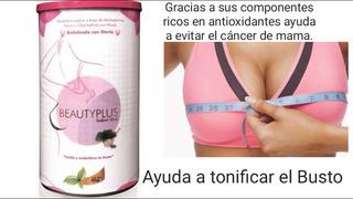 Beautyplus Ayuda Aumentar Su Busto De Manera Natural