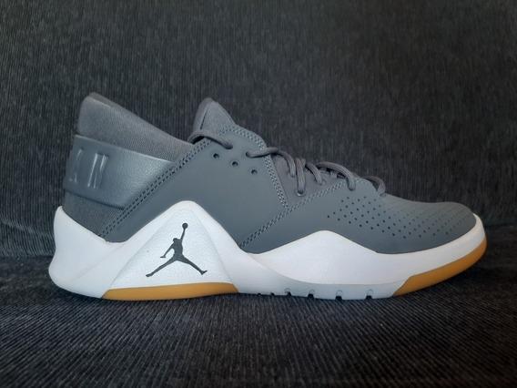 Zapatillas Jordan Flight Fresh Grises Hombre Mujer