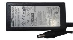 Fonte Carregador Original Samsung Rv411-ad3b 19v 3,16a Nova