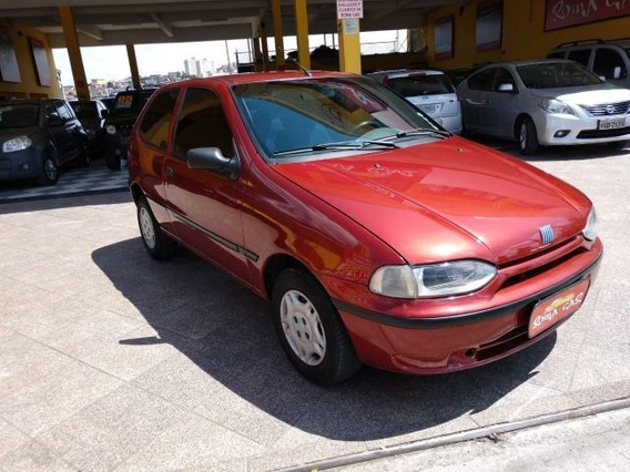 Fiat Palio Edx 1.0 Mpi 8v, Jnk5052