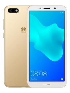 Huawei Y5 2018 16g Un Mes De Uso Liberado Realmente Seminuev
