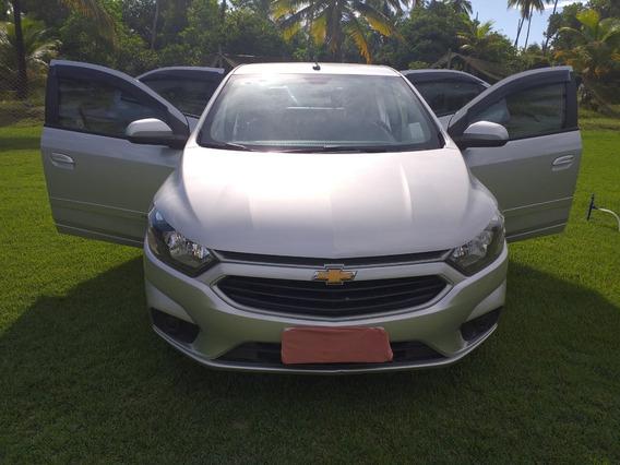 Chevrolet Prisma Sedam 1.4 Lt
