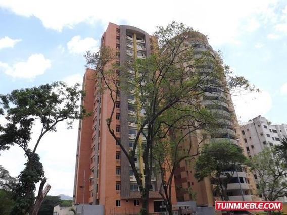 Apartamento En Las Chimeneas Nv. Cod 19-9924