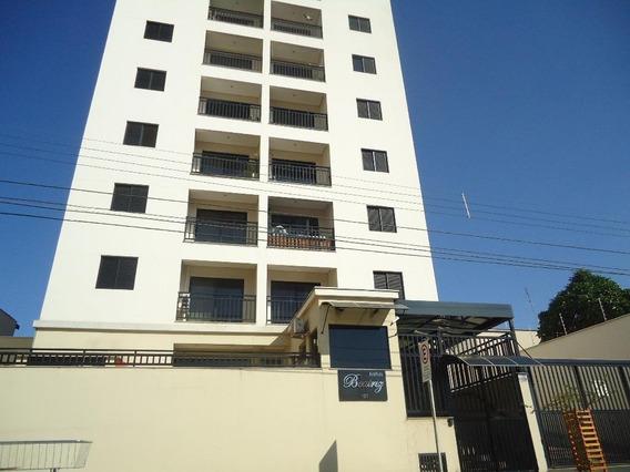 Apartamento Com 2 Dormitórios Para Alugar, 67 M² Por R$ 1.000,00/mês - Alto - Piracicaba/sp - Ap2449