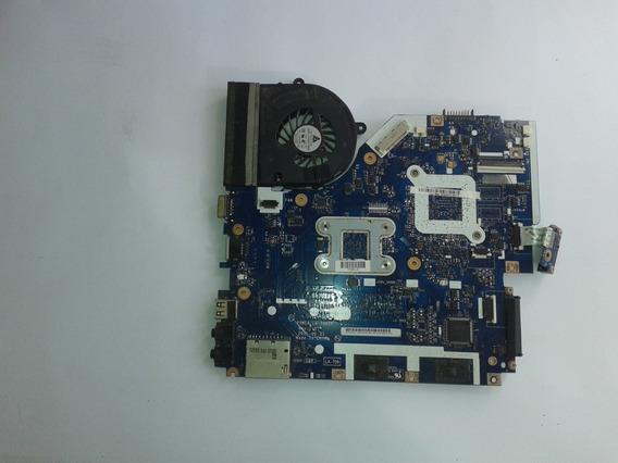 Placa Mãe Notebook Acer Aspire 5250-0866 La-7092p