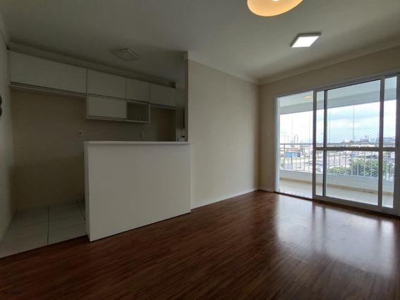 Apartamento Para Venda Em Guarulhos, Vila Antonieta, 2 Dormitórios, 1 Suíte, 2 Banheiros, 2 Vagas - Gbarclass_1-1410094