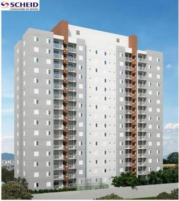 Apartamento Para Venda No Prudencia - Mc5954