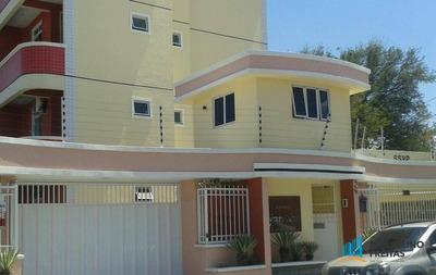 Apartamento Residencial À Venda, Rodolfo Teófilo, Fortaleza - Ap2326. - Ap2326
