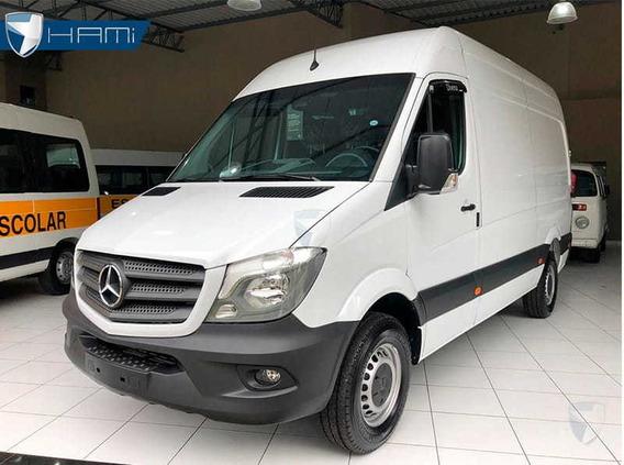 Mercedes-benz Sprinter 415 Cdi 2.2 Extra Longa Teto Al