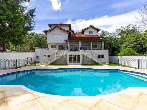 Casa À Venda Em Estância Marambaia - Ca027978