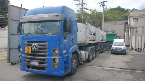 Volkswagen Constelation 25 390