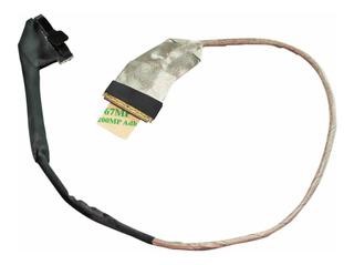 Flexor Cable Flex Hp G42 G56 G62 Compaq Cq42 Cq56 Cq62