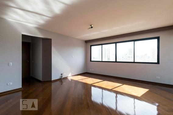 Apartamento Para Aluguel - Vila Prudente, 4 Quartos, 116 - 892801638