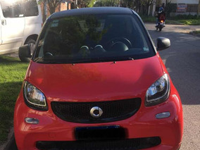 Smart Fortwo 1.0 City 2016