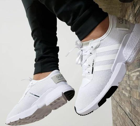 Zapatos adidas Unisex Ultima Moda