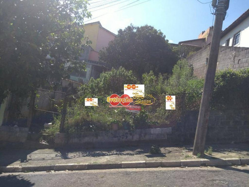 Imagem 1 de 3 de Terreno - Jardim Das Nações - Te3024