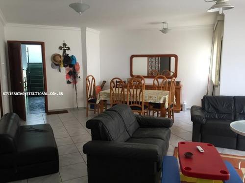 Apartamento Para Venda Em Guarujá, Enseada, 3 Dormitórios, 1 Suíte, 2 Banheiros, 2 Vagas - 1-100717_2-542063