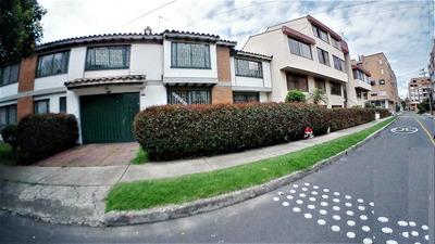 Casa En Arriendo En Barrio Lisboa Mls 19-853