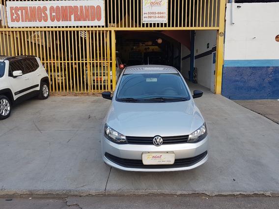 Volkswagen Gol Special 1.0 Total Flex 8v 5p 2016/2016