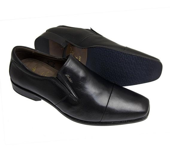 Sapato Social Sândalo Premium Elástico
