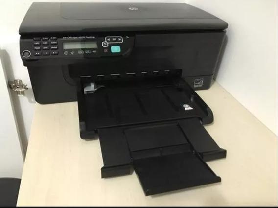 Impressora Hp 4500