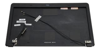 Cover Pantalla Completo Notebooks Bgh Positivo F800 F810