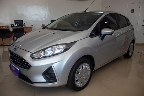 Ford New Fiesta Hatch Se 1.6 16v