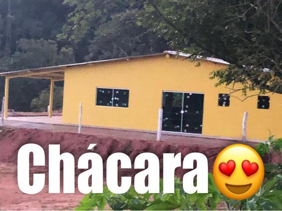 105 Chácara Para Os Finais De Semana!!