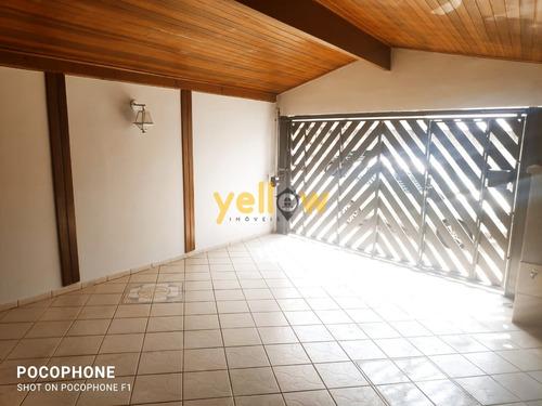 Casa - Jardim Rincão - Ca-3720