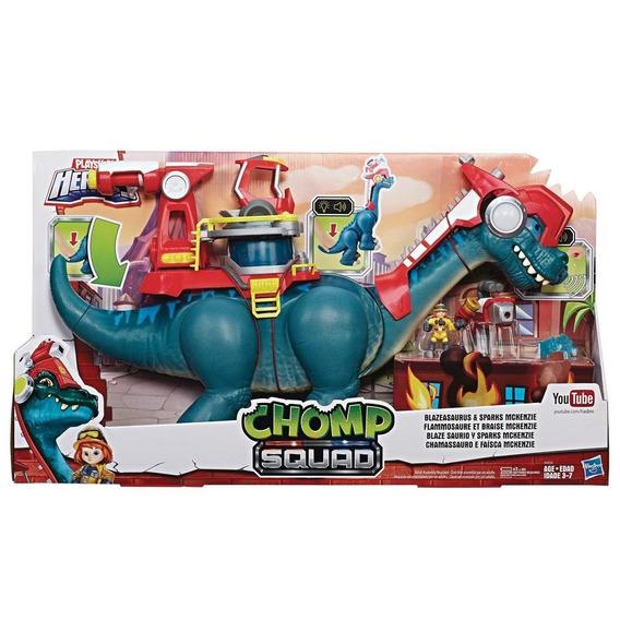 Figura Dinosaurio Csq Sparks Mckenzie E0832