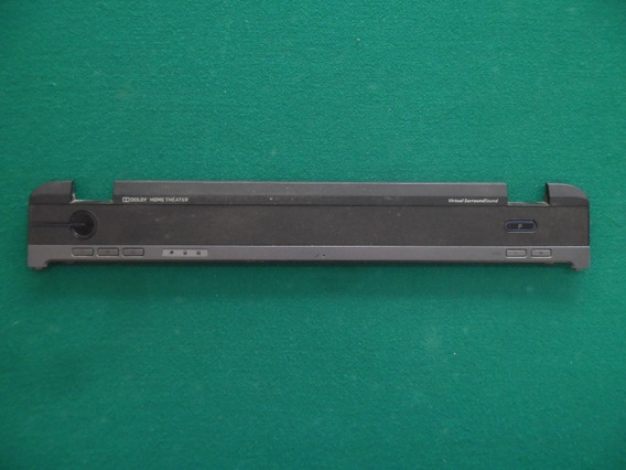 Painel Régua Multimídia Botão Power Acer Aspire 5542g Series