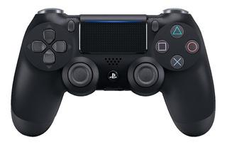 Control joystick Sony Dualshock 4 jet black