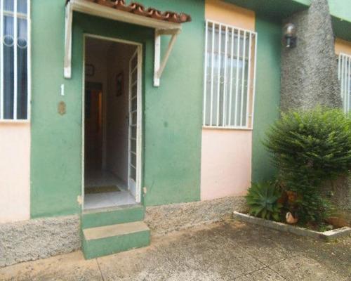 Imagem 1 de 15 de Casa - Oci3111 - 32366136