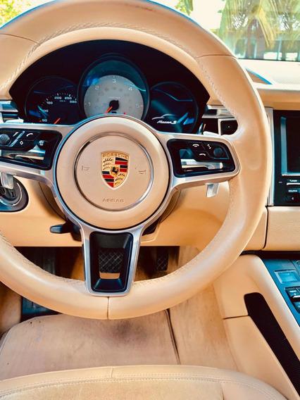 Porsche Macan Macan Turbo Diésel