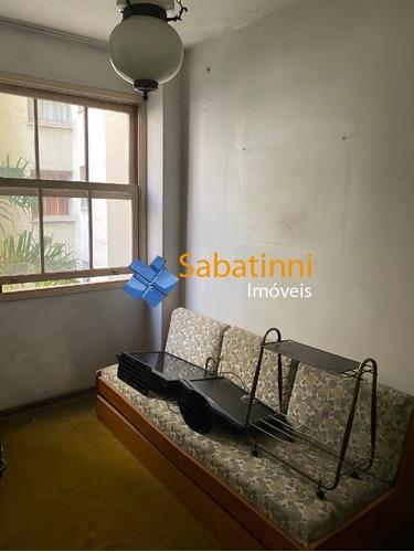 Apartamento A Venda Em Sp Consolação - Ap04479 - 69351689