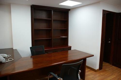 Oficinas En Arriendo El Lago 689-3093