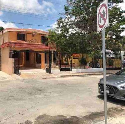 Residencia En Colonia Campestre